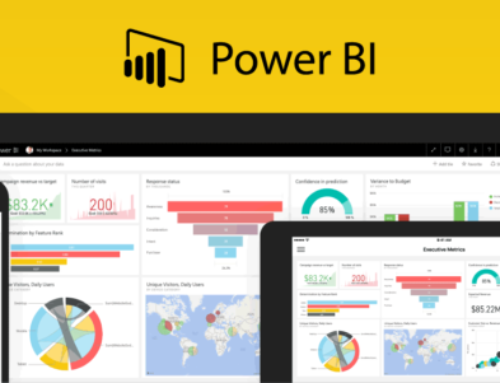 Leverage MS Power BI Insights from GE Smallworld